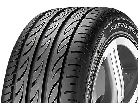 Pirelli P-Zero Nero GT Tire (17 in., 18 in., 19 in., 20 in.)