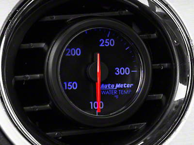 Auto Meter AirDrive Water Temperature Gauge (96-17 All)