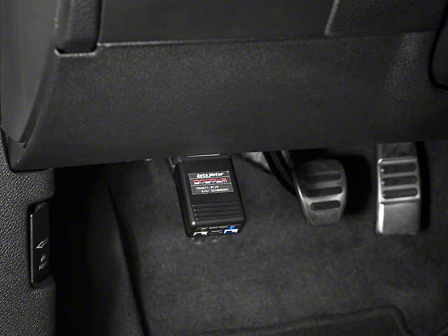 Auto Meter AirDrive WiFi OBD-II Control Module (96-18 All)