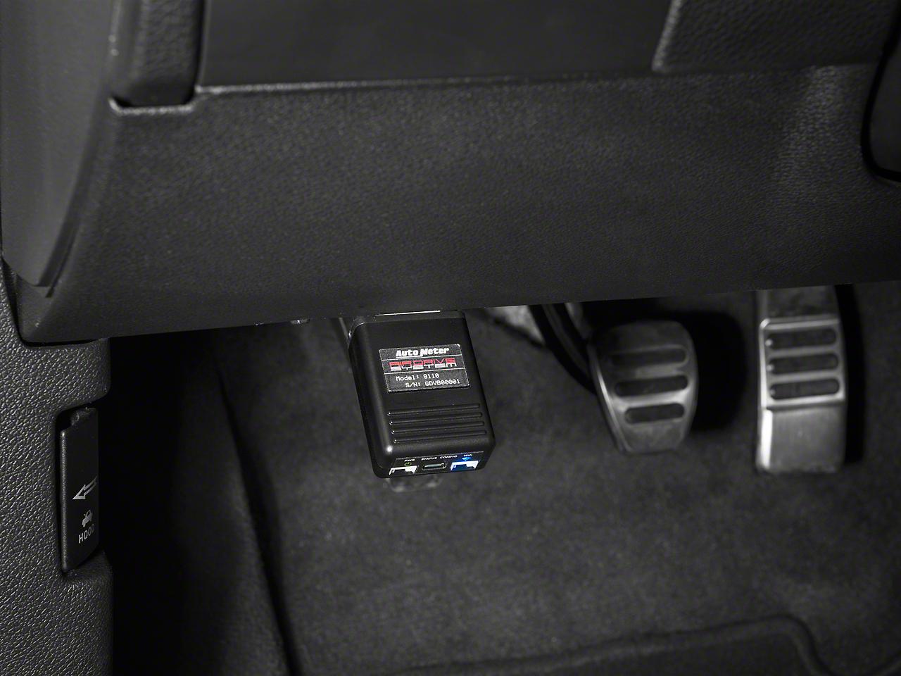 Auto Meter AirDrive WiFi OBD-II Control Module (96-17 All)