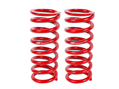 BMR Lowering Springs (79-04 Coupe, Excluding 99-04 Cobra)