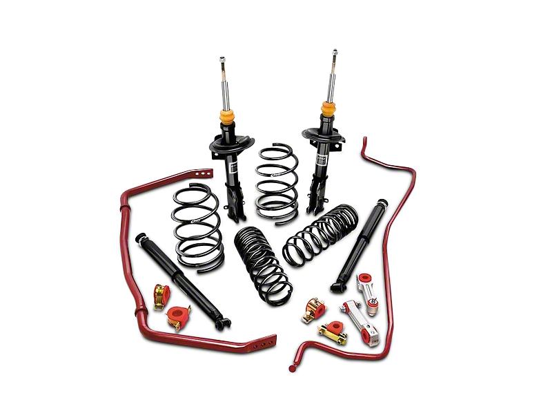 Eibach Pro-System-Plus Suspension Kit (07-10 GT500)