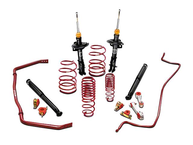 Eibach Sport-System-Plus Suspension Kit (05-10 GT; 2010 V6)