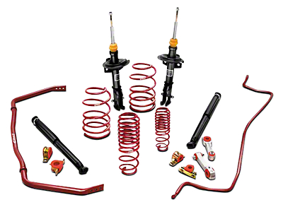 Eibach Sport-System-Plus Suspension Kit (05-10 GT; 2010 V6)