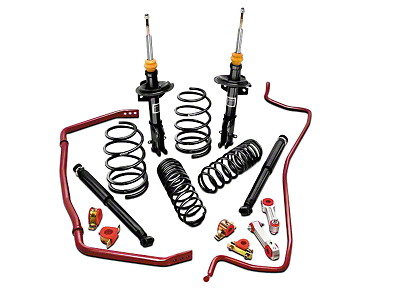 Eibach Pro-System-Plus Suspension Kit (79-93 V8 Coupe)