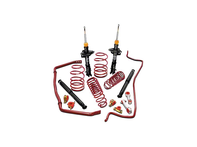 Eibach Sport-System-Plus Suspension Kit (79-93 V8 Coupe)