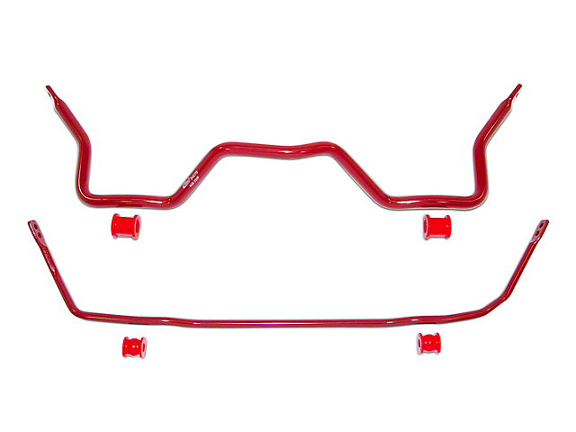 Eibach Solid Anti-Roll Rear Sway Bar (07-10 GT500)