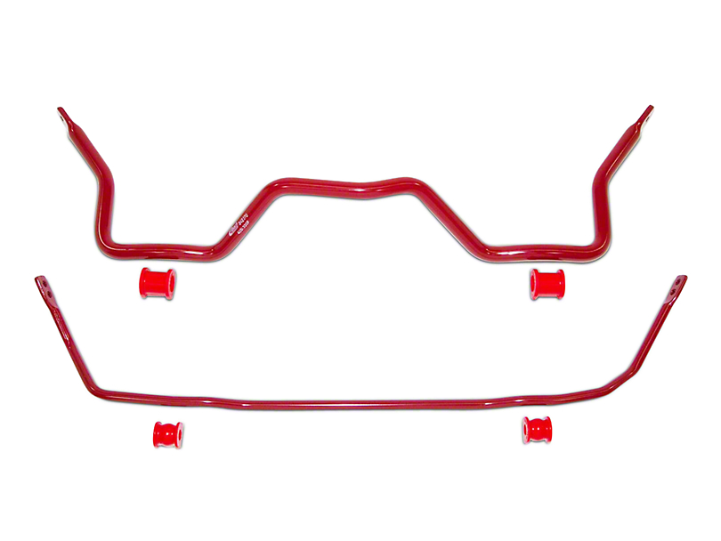 Eibach Adjustable Anti-Roll Front & Rear Sway Bars (05-10 All)