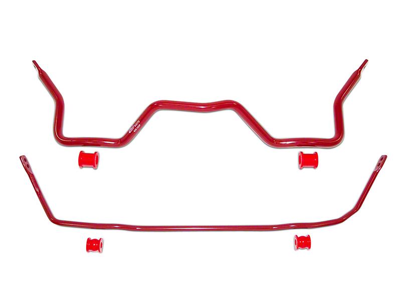 Eibach Adjustable Anti-Roll Front & Rear Sway Bars (05-10 All)