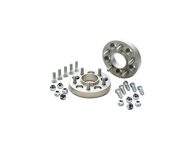 Eibach 30mm Pro-Spacer Hubcentric Wheel Spacers (15-19 All)