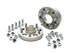 Eibach 30mm Pro-Spacer Hubcentric Wheel Spacers (15-21 All)