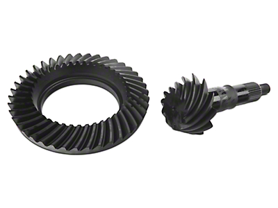SR Performance Ring Gear and Pinion Kit - 3.73 Gears (10-14 GT)