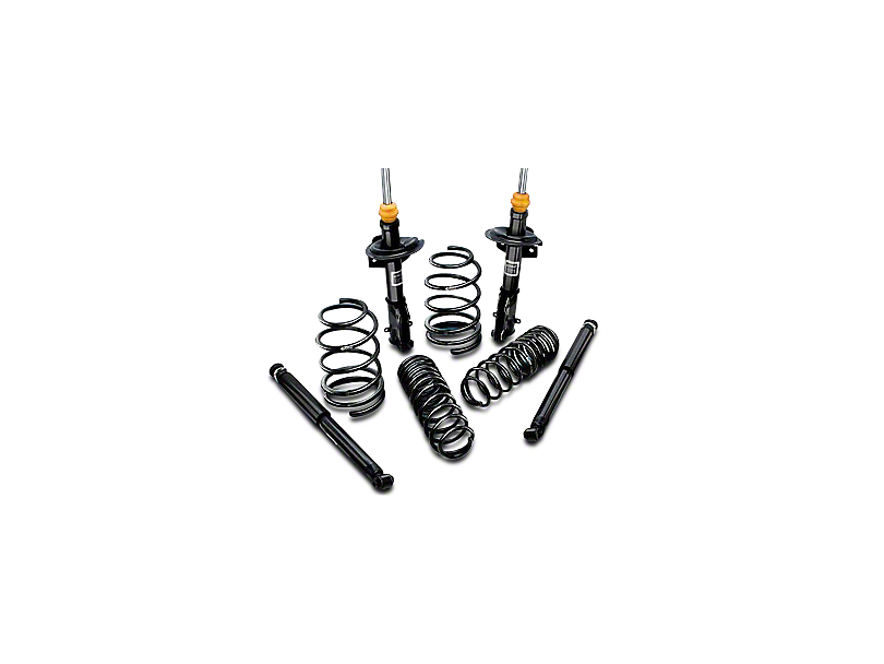 Eibach Mustang Pro-System Suspension Kit 35125.780 (11-14