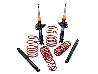 Eibach Sport-System Suspension Kit (11-14 GT, V6)