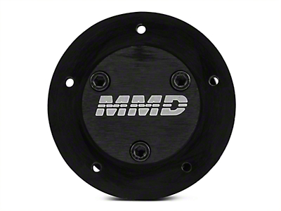 MMD Quick Disconnect Kit - 40-Spline Ford Shaft