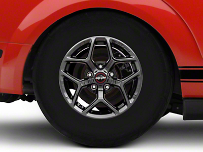 Race Star 95 Recluse Black Chrome Wheel - 15x10 (05-14 All)