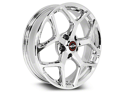 Race Star 95 Recluse Chrome Wheel - 15x10 (05-14 All)