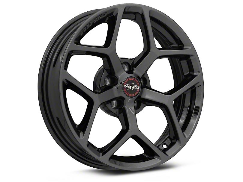 Race Star 95 Recluse Black Chrome Wheel - 17x4.5 (05-18 All)