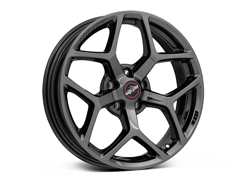 Race Star 95 Recluse Black Chrome Wheel - 18x5 (05-17 All)