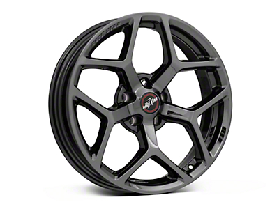 Race Star 95 Recluse Black Chrome Wheel - 18x5 (05-17 All)