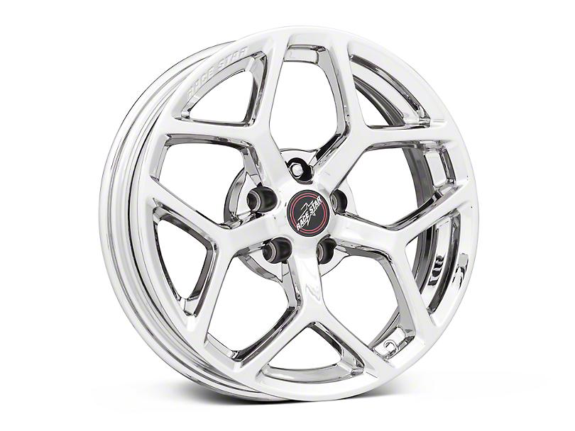 Race Star 95 Recluse Chrome Wheel - 17x4.5 (05-17 All)