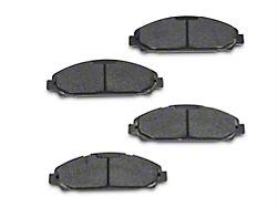 Hawk Performance HP Plus Brake Pads; Front Pair (15-20 Standard EcoBoost, V6)