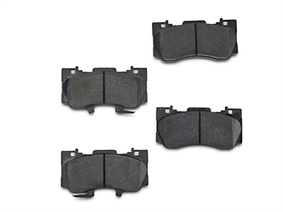 Hawk Performance HPS Brake Pads - Front Pair (15-18 Standard GT, EcoBoost w/ Performance Pack)