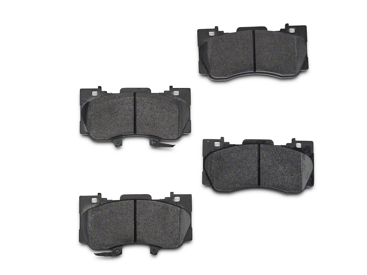 Hawk Performance HPS Brake Pads - Front Pair (15-19 Standard GT, EcoBoost w/ Performance Pack)