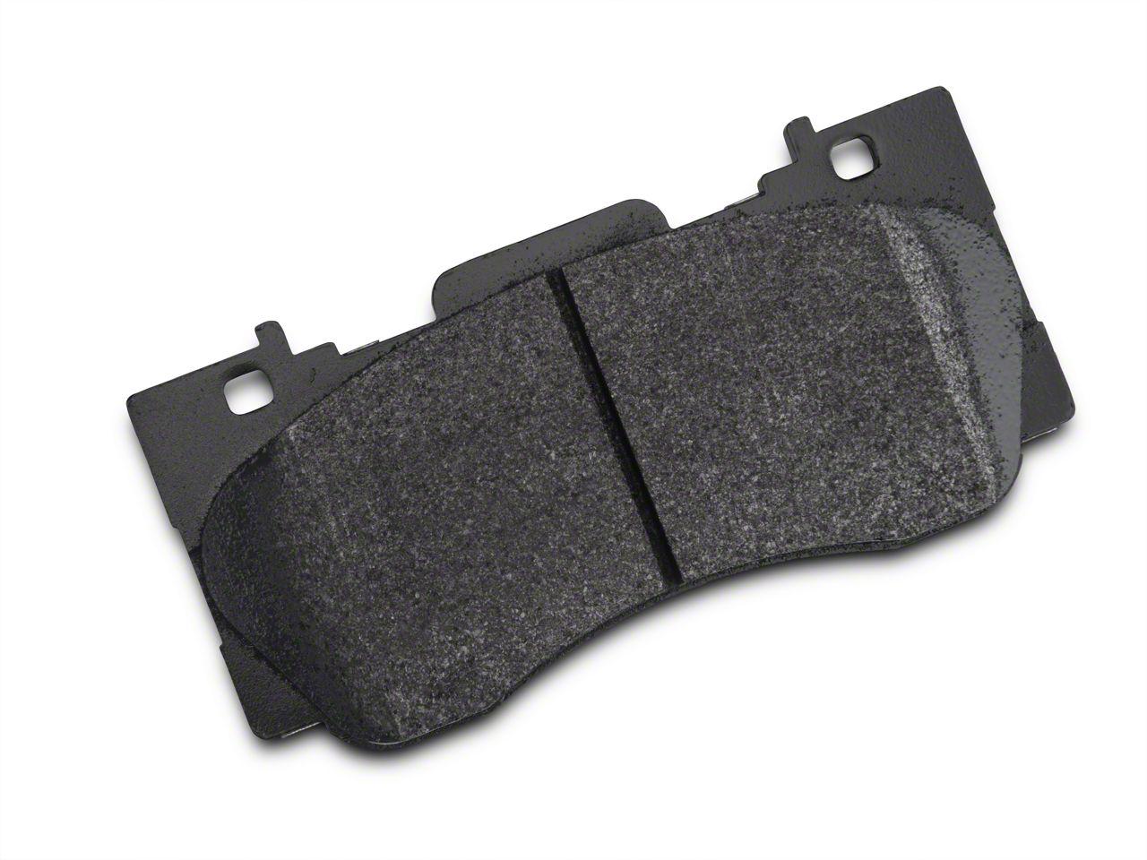 Hawk Performance HPS 5.0 Brake Pads - Front Pair (15-19 Standard GT, EcoBoost w/ Performance Pack)