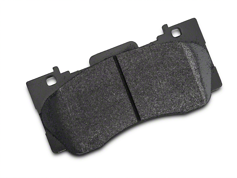 Hawk Performance HPS 5.0 Brake Pads - Front Pair (15-20 Standard GT, EcoBoost w/ Performance Pack)