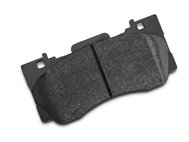 Hawk Performance HPS 5.0 Brake Pads; Front Pair (15-20 Standard GT, EcoBoost w/ Performance Pack)