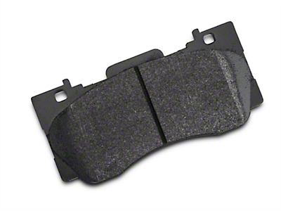 Hawk Performance HPS 5.0 Brake Pads - Front Pair (15-17 Standard GT, EcoBoost w/ Performance Pack)