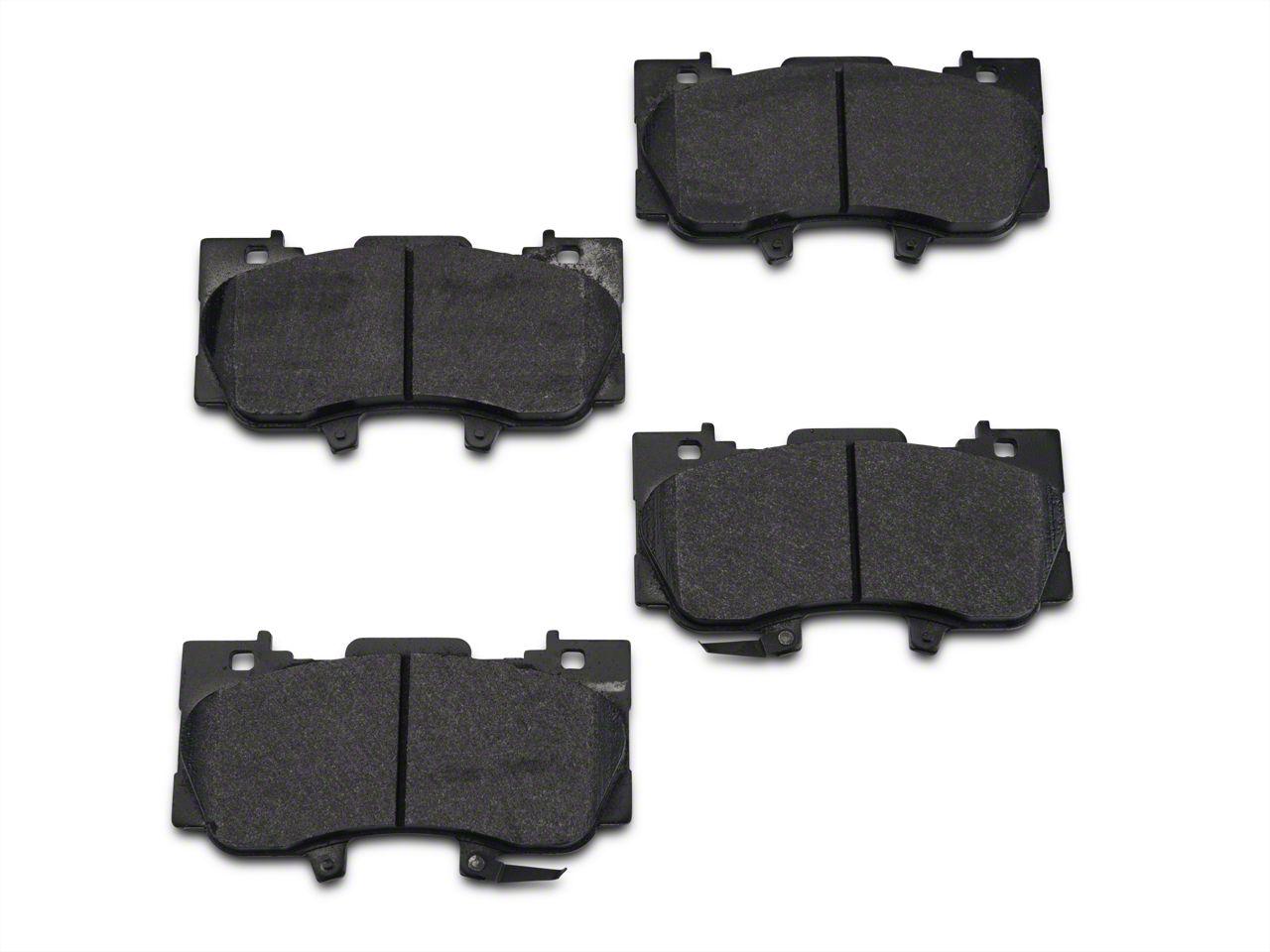 Hawk Performance Street/Race Brake Pads - Front Pair (15-19 Standard GT, EcoBoost w/ Performance Pack)