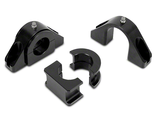 BMR Sway Bar Mount for 1-3/8 in. Sway Bars (79-18 All)