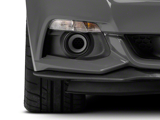 Raxiom LED Halo Fog Lights (15-17 w/ Factory Fog Lights)
