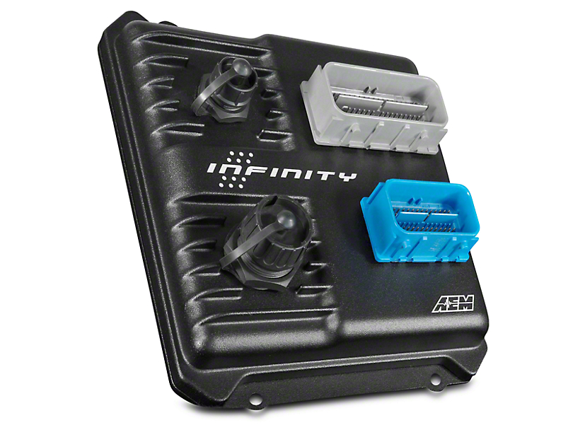 AEM Electronics Infinity 708 Stand-Alone Programmable Engine Management System (79-18 All)