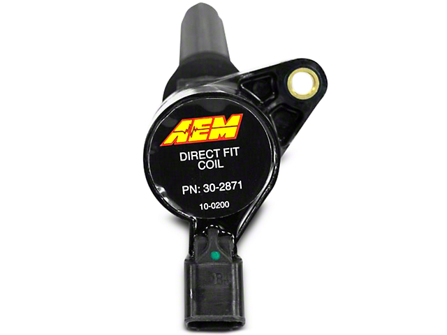 AEM Electronics Direct Fit Performance Ignition Coils (99-04 GT)