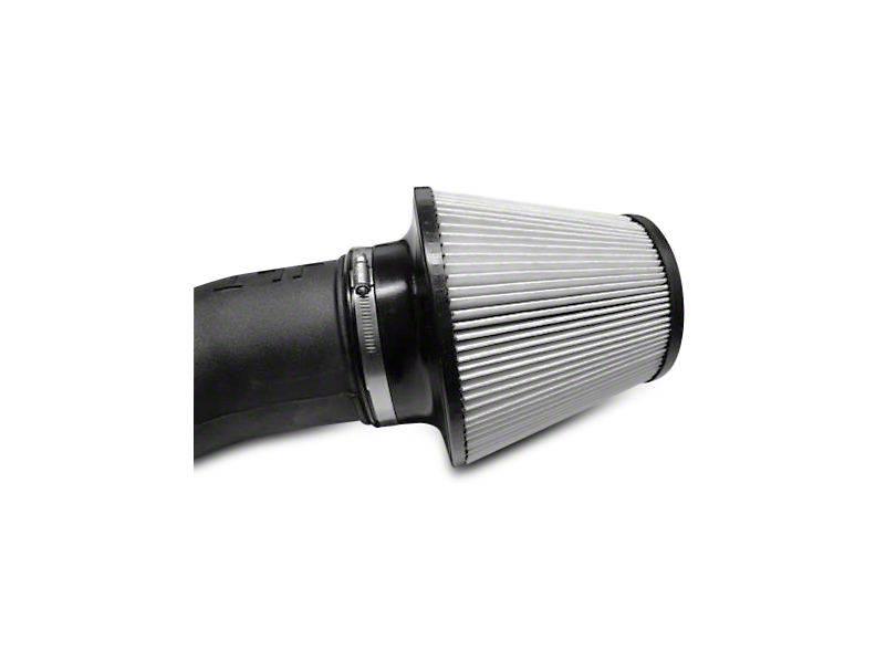 JLT Cold Air Intake for Roush/VMP Supercharger (15-17 GT)