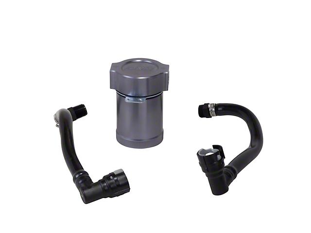 BBK Titanium Oil Separator - Passenger Side (11-17 GT)