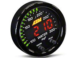 AEM Electronics X-Series Temperature Gauge; Electrical (Universal Fitment)