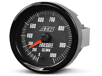 AEM Electronics Water/Methanol Failsafe Device (79-18 All)
