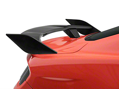 MP Concepts Rear Spoiler (15-18 Fastback)
