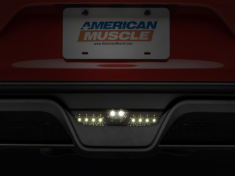 MP Concepts Smoked LED Reverse Light (15-18 All)