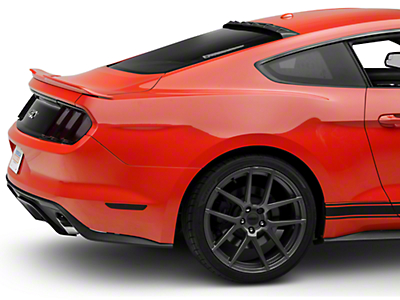 MP Concepts Roof Spoiler - Matte Black (15-18 Fastback)