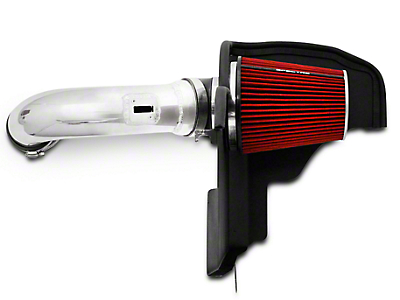 Spectre Performance Cold Air Intake - Polished (11-14 GT; 12-13 BOSS)