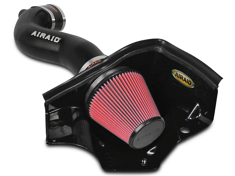 Airaid Race Cold Air Intake - SynthaMax Dry Filter (05-09 GT)