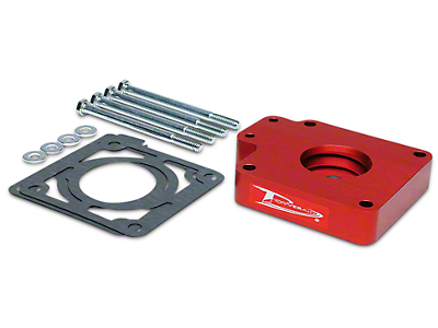 Airaid Poweraid Throttle Body Spacer (86-87 5.0L)