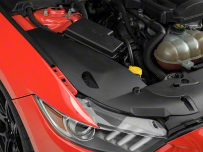 MMD Radiator Extension Covers (15-17 GT, EcoBoost, V6)