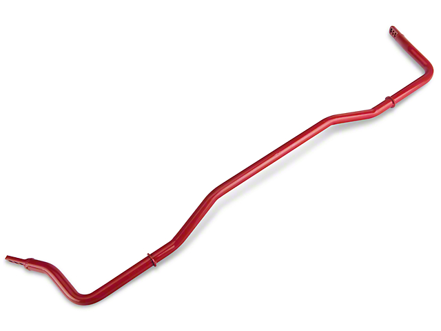 Pedders 25mm Rear Sway Bar (15-20 All)