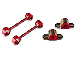 Pedders Rear End Link Kit (05-10 All)